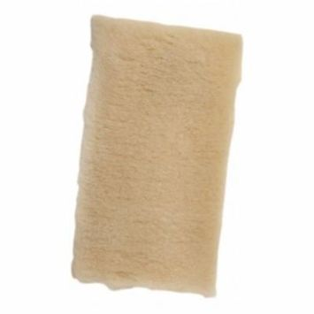 7 in. Lambswool Wax Applicator Refill