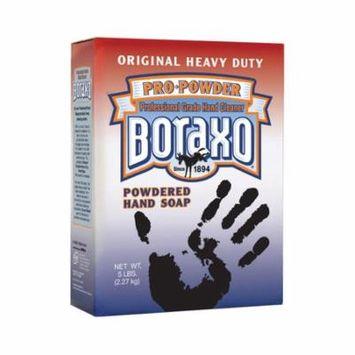 Boraxo Heavy Duty Powder Hand Soap, 5 lb