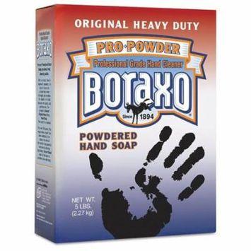 Boraxo Original Powdered Hand Soap - DIA02203EA