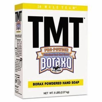 5 lb. Boraxo Powdered Hand Soap