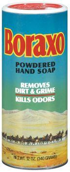 Boraxo Powdered Hand Soap