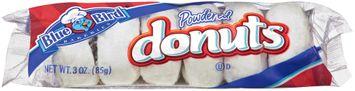 blue bird® powdered donuts