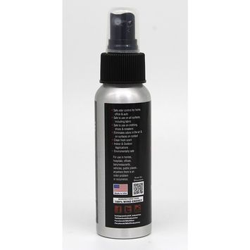 Whiff Out Spray Mist- 2 oz Non-Aerosol Surface & Air Deodorizer | Smoke & Odor Neutralizer | Removes/ Replaces Odor on Contact