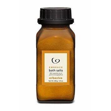 Erbaviva - Organic Bath Salts (Embrace Bath Salts)