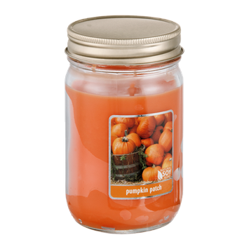 Smart Living Soy Candle