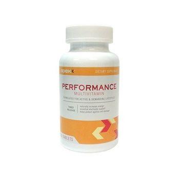 Apex Fitness Apex Performance Multivitamin - 120 Tab