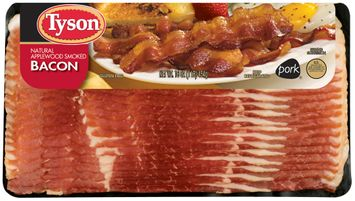Tyson® Applewood Smoked Bacon
