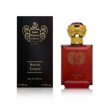 Maitre Parfumeur et Gantier Bois de Turquie EDT Spray