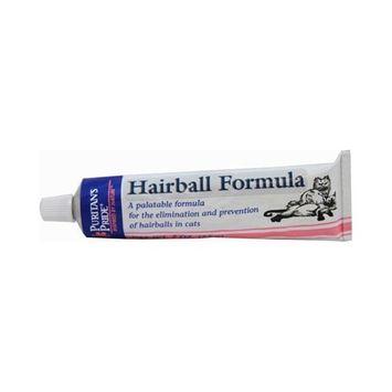 Puritan's Pride Hairball Formula-2 oz Paste