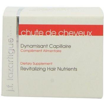J.F. Lazartigue Revitalizing Hair Vitamin Tablets 60 tablets