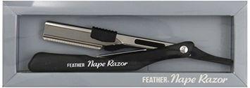 Feather Nape and Body Razor