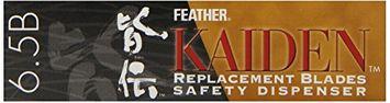 Feather Kaiden Blade
