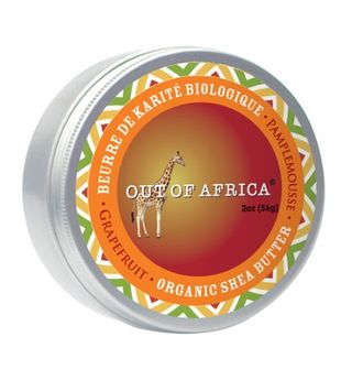 Out of Africa Grapefruit Shea Butter