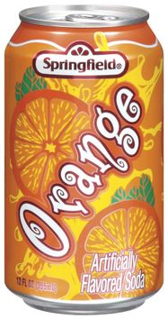 Springfield Orange