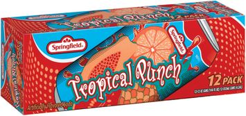 Springfield Tropical Punch