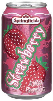 Springfield Strawberry