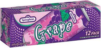 Springfield Grape