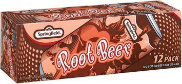 Springfield Root Beer