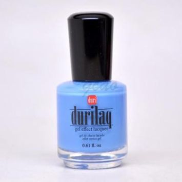 Duri Durilaq Gel Effect Lacquer 005D Bluebell Jungle 0.61 oz