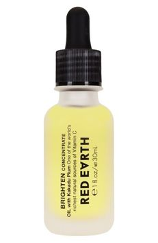 Red Earth Brighten Concentrate Oil