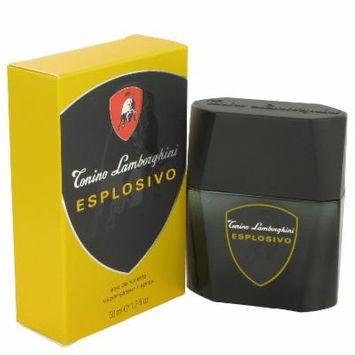 Lamborghini Esplosivo for Men by Tonino Lamborghini EDT Spray 1.7 oz