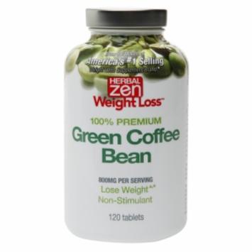Iovate Herbal Zen Weight Loss(tm) Green Bean Coffee
