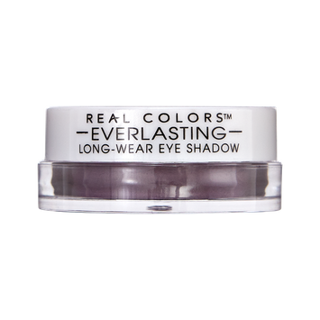 Real Colors Everlasting Eye Shadow Plum and Get It