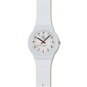 Watch Scrub White - Item Number 1770-White - 1 Each / Each -