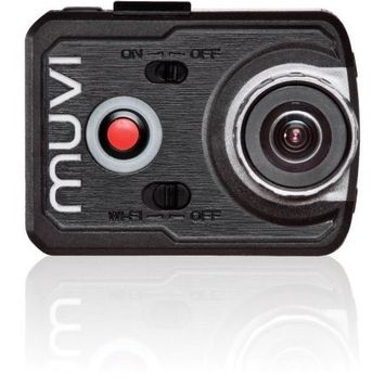 Veho MUVI K-Series K2NPNG Wi-Fi Handsfree Action Camera