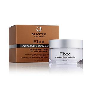 Matte for Men Fixx Advanced Repair Moisturizer