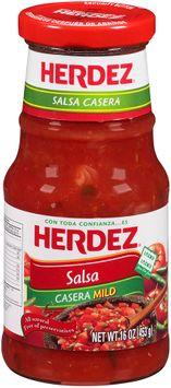 Herdez® Mild Salsa