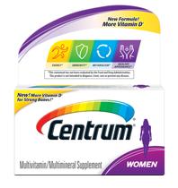 Centrum® Women
