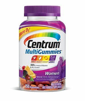 Centrum® MultiGummies® Women