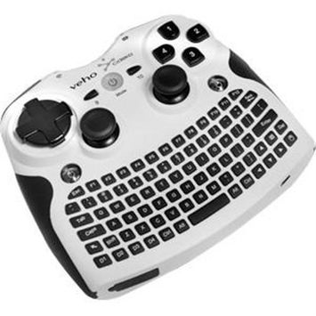 Veho Mimi Mimi-Key-003 Wireless Gaming Keyboard and Mouse Controller