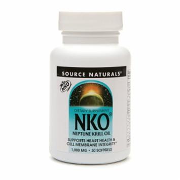 Source Naturals NKO Neptune Krill Oil 1