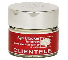 Clientele Elastology Age Blocker Spf 25