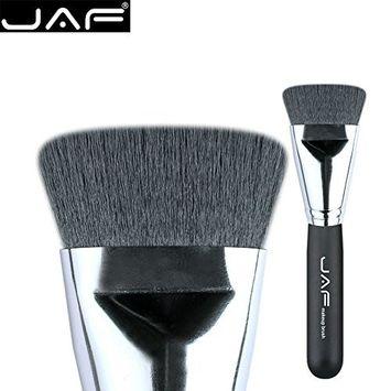 JAF Flat Contour Brush Foundation Brush Makeup Brushes