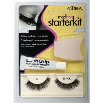 Andrea Strip Lashes Starter Kit #33 []