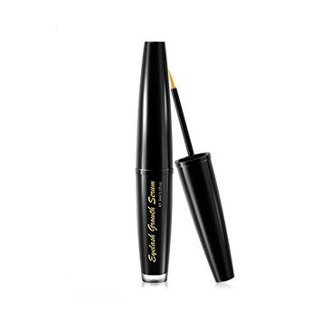 Eyelash Growth Serum -100% Natural Lash Growth Serum & Lash Booster Gives You Longer Fuller Thicker Eyelashes in 4-8 Weeks - Let Eyebrow Growth Serum Lash Enhancer Create a Natural Charm for Your Eyes