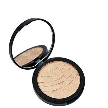 HUBEE 7 Color Highlighter Powder Face Base Palette Highlight Contour Cosmetic Makeup