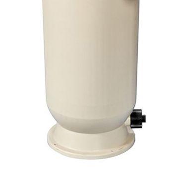 Pentair 160355 Clean & Clear RP Fiberglass Reinforced Polypropylene Tank Cartridge Pool Filter, 150 Square Feet, 150 GPM (Residential)