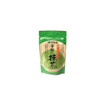 Ito-en Tea I Tegaruni Matcha, 1.1-Ounce Units (Pack of 2)