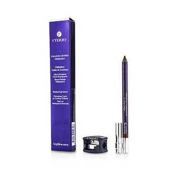 By Terry Crayon Levres Terrbly Perfect Lip Liner # 8 Wine Delice 1.2g/0.04oz