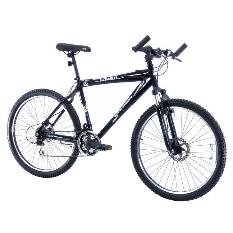 Golden Wheel Stinger 26 Inch Men's Mountain Bike