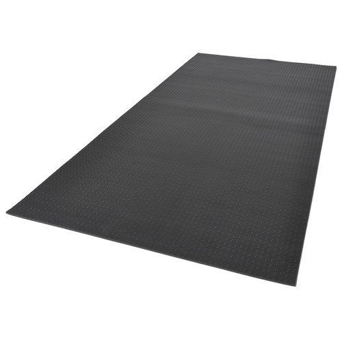 Conquer Exercise/Bike Trainer Equipment Mat
