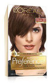 L'Oréal Paris Superior Preference® Hair Color