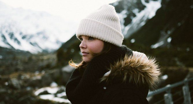 4 Expert Tips for Your BEST Winter Skin