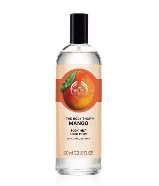 THE BODY SHOP® Mango Body Mist