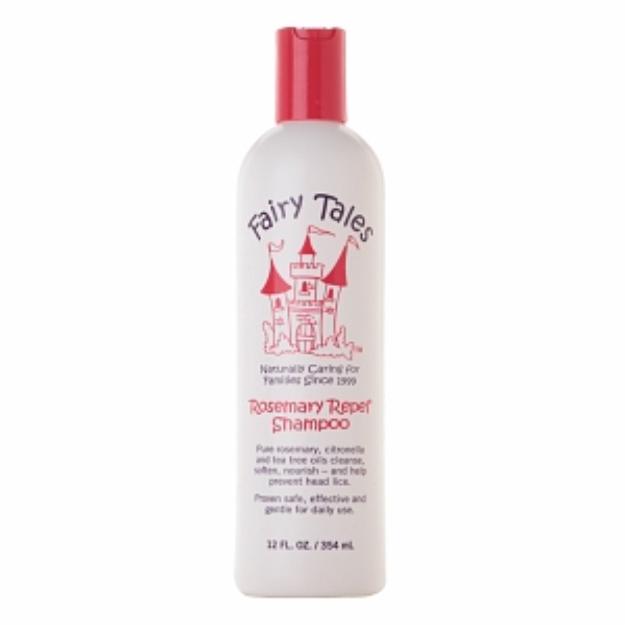 Fairy Tales Rosemary Repel Shampoo Reviews 2020