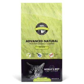 World's Best Cat LitterTM Advanced Multiple Cat Litter